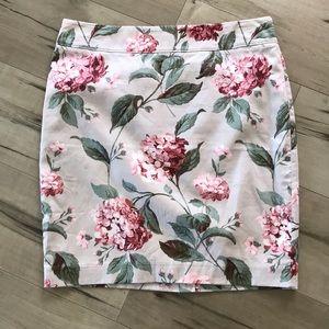 Loft Skirt Brand new